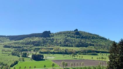 panoramarundweg am 7.5.2020