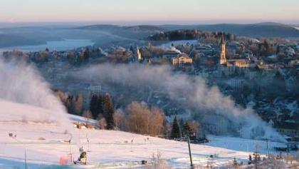 Panorama Skiarena Eibenstock
