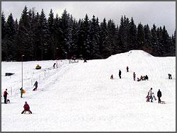 Panorama Skilift Wildenthal