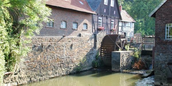 Mühle Niederbergheim