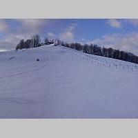 Panorama Skigebiet Oybin - Hain