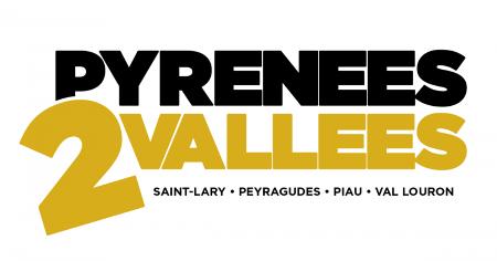 Logo Pyrénées 2 Vallées