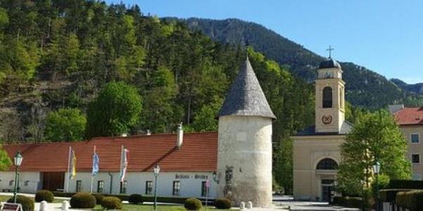 Schloss-Stube Reichenau