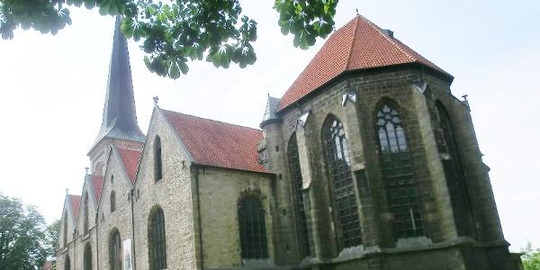 St. Michael Brakel