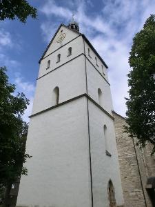St. Johannes Salzkotten