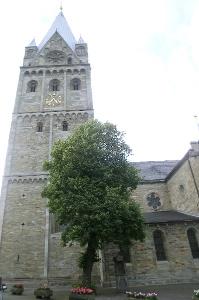 St. Laurentius Erwitte