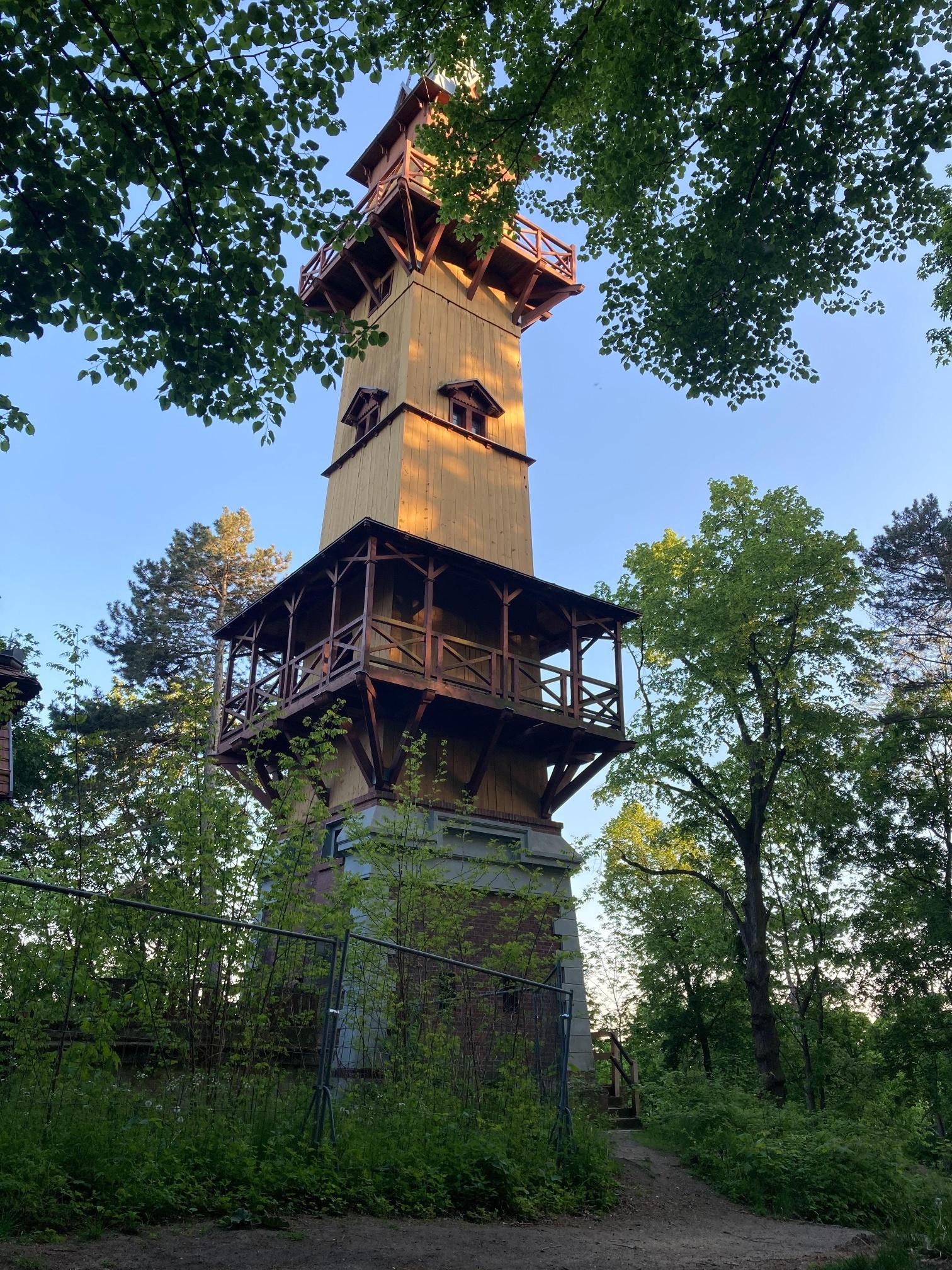Aussichtspunkt Weinberg, Görlitz