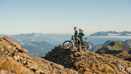 Bike Kingdom Lenzerheide