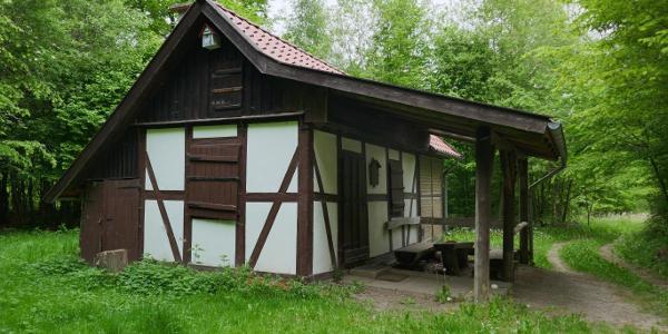 so sieht die Felber Hütte aus