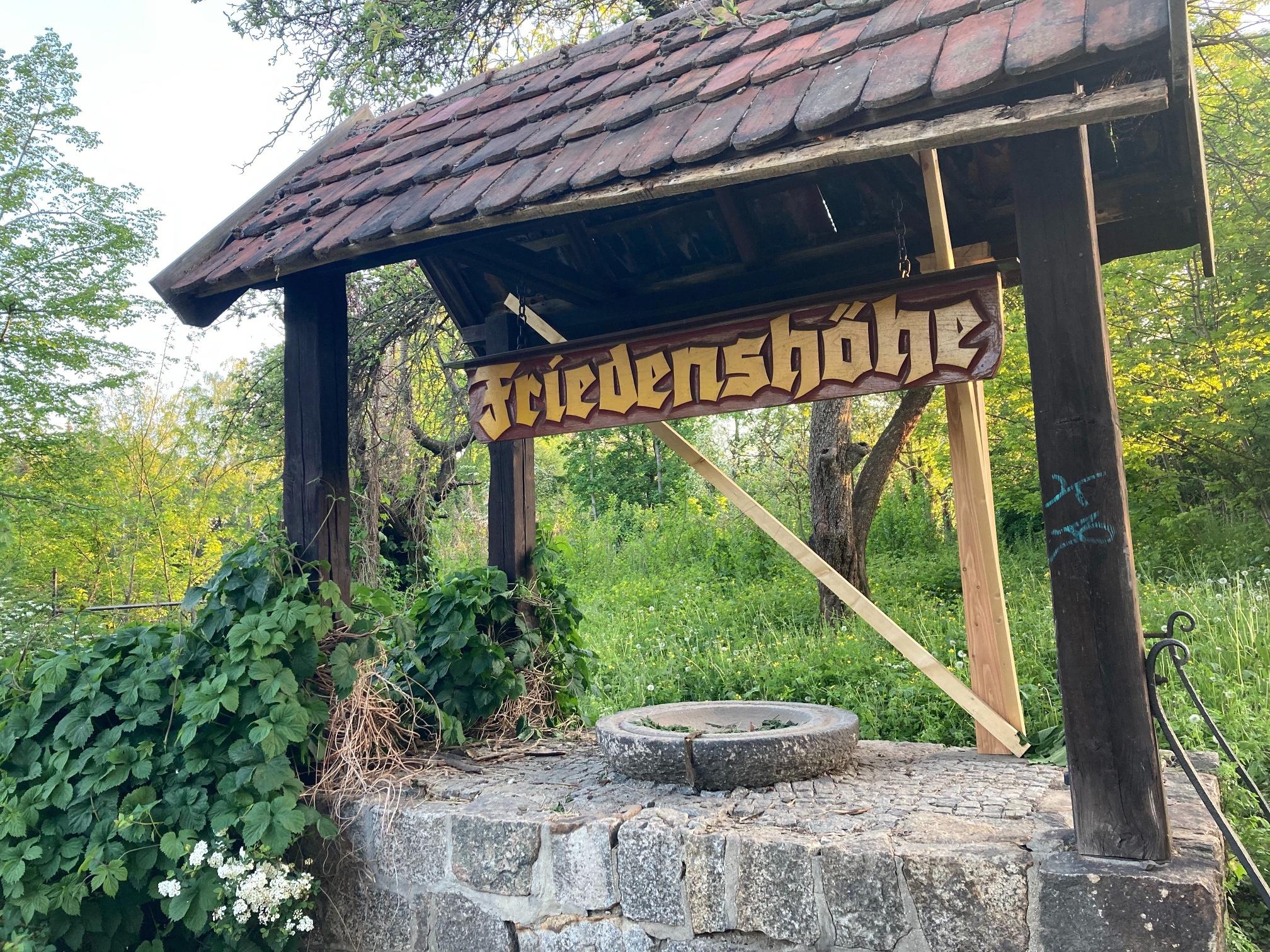 Friedenshöhe, Görlitz