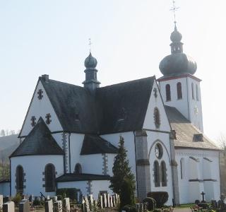 St. Jakobus Elspe