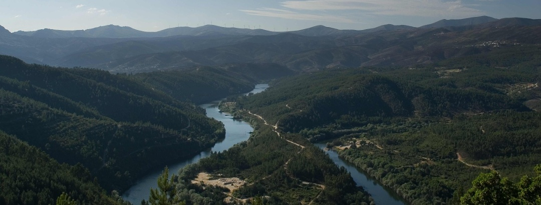 Sarnadela viewpoint