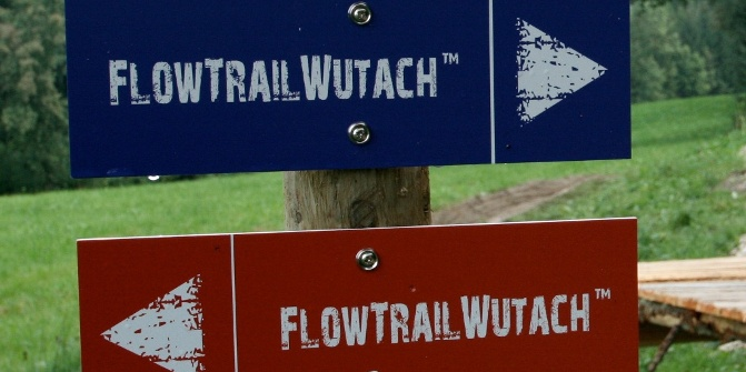 Singletrail karte schwarzwald