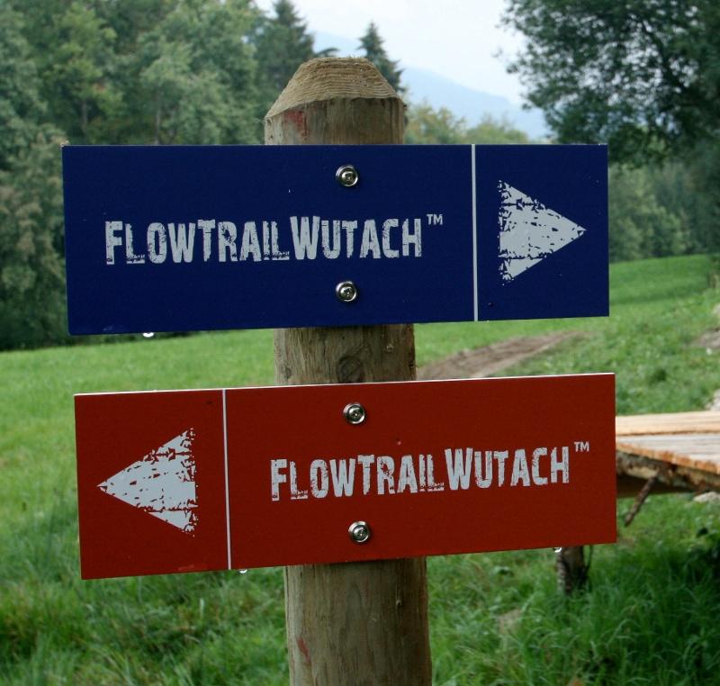 Flowtrail Wutach