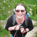 Profilbild von Jennifer Hergenhahn
