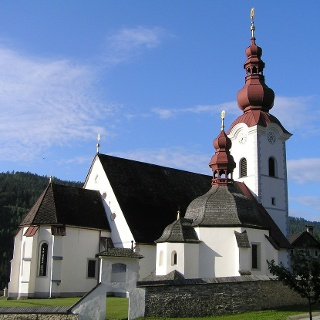 Sirnitz, Pfarrkirche