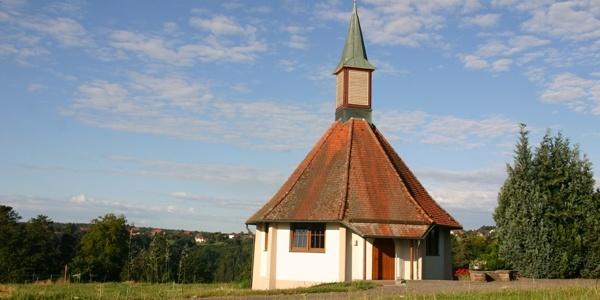 Kirche Emberg