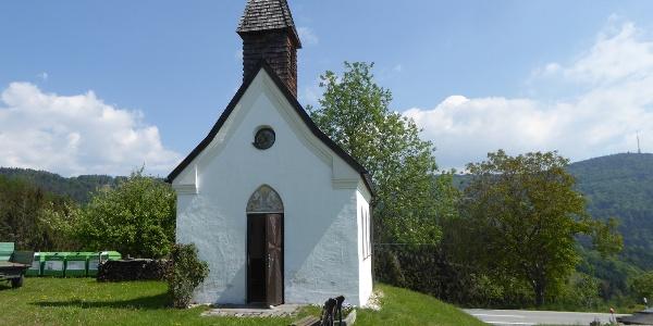 Kapelle in Kerschbaum