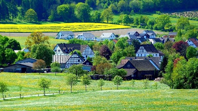 Altenhellefeld