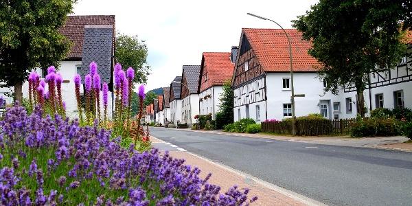 Straßendorf Hagen