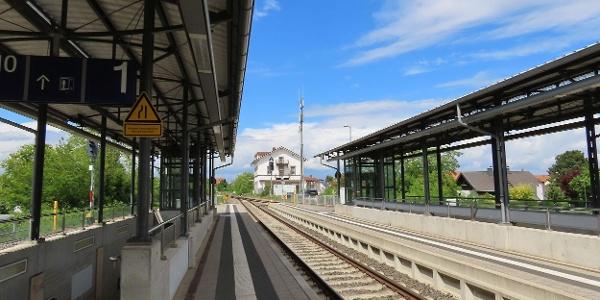Freinsheim Bahnhof Bild 4