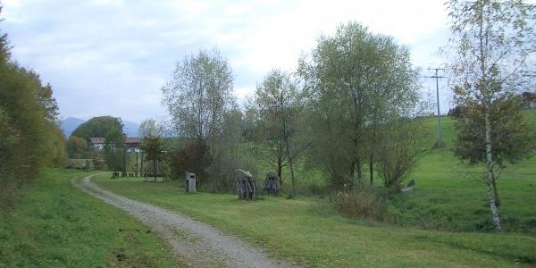 Römerweg Rtimsting