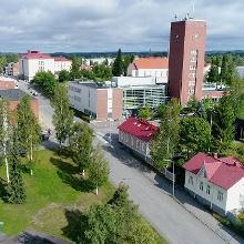 Suomen sodan polku - Patikointireitti Koljonvirralla Iisalmessa