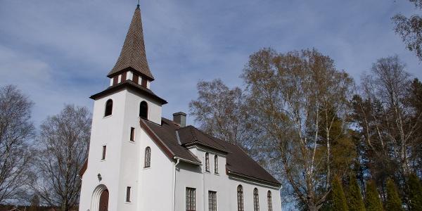 Växbo kapell