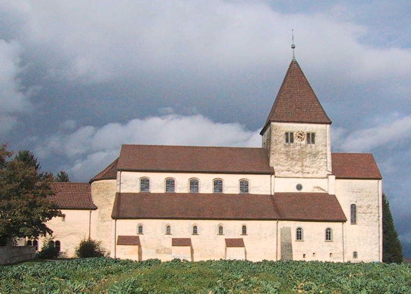 St. Georg.