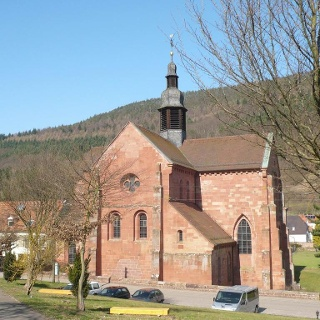 Zisterzienserkirche