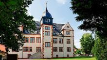 Schloss Salder, Große Seerunde