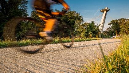 Bratislava Ufo Bike