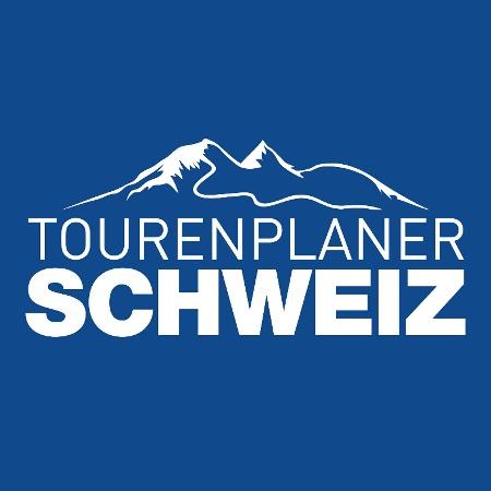 Logotipo Tourenplaner SCHWEIZ