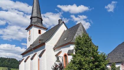 St. Agritius in Detzem