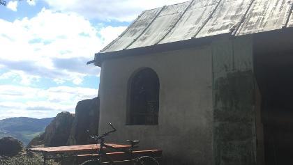 Chapelle de la goutte