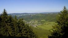 Sauerland-Höhenflug: Von Medelon nach Küstelberg