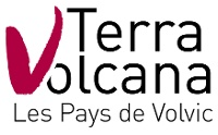 Logo Office de Tourisme Terra Volcana