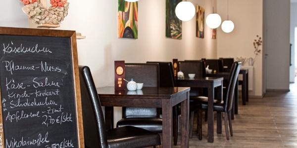 Café Nikolai
