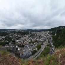 Panorama Aussicht Freitag, 5. Juni 2020 15:12:27