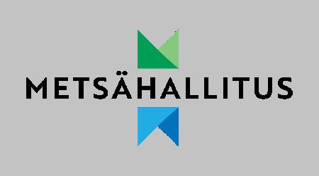 Logo Metsähallitus