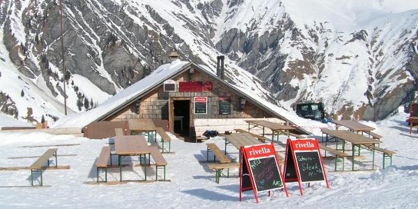 Restaurant Chüebodmi