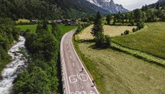 Giro Esperienza Tour