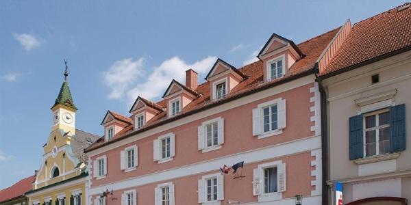 Hotelansicht Hotel Zum Schwan
