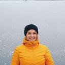 Profilbild von Tiina Kattilamäki