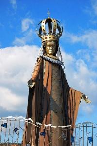 Memorial Notre Dame d´Afrique