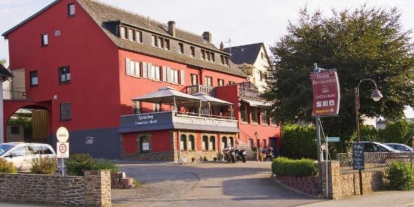 Hotel garni Kachelburg