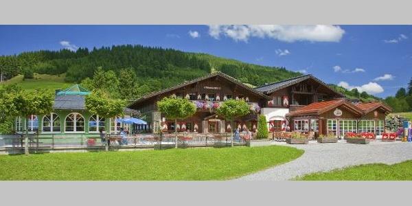 Schrofenhütte