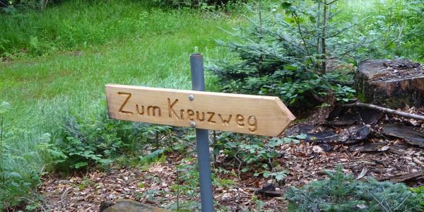 Kreuzweg Rannaberg