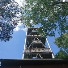 Eckkopfturm
