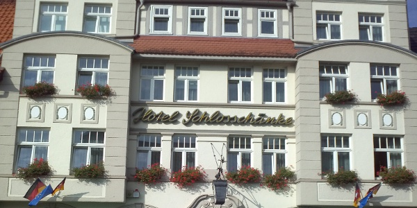 Hotel Schlosschänke